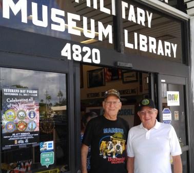 CC SW Florida Military Museum 4