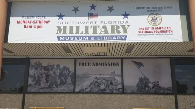 CC SW Florida Military Museum