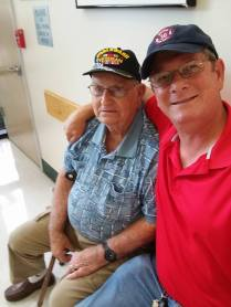 WWII vet - Cape Coral