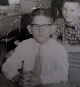 Bobby Ossler - Grade 2