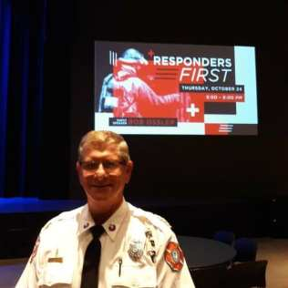 Bob Tulsa Oct 24, 2019 First Responders